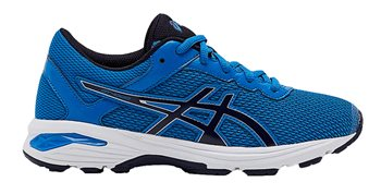 Asics GT1000 6 Running Shoes  Youth  Directoire Blue