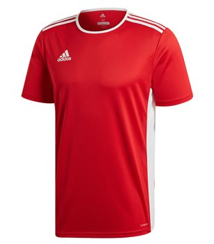 Entrada 18 Jersey - Adult - Red/White - XX-Large