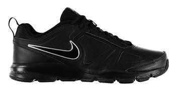 finest selection 65156 ac77e Nike T Lite XI Training Shoes - Mens - Black Metallic Silver - Click to