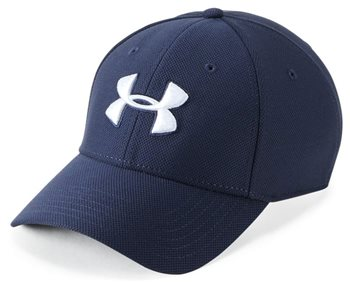 super popular 6aef9 b54f6 Under Armour Blitzing 3.0 Cap - Mens - Navy - Click to view a larger image