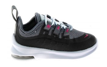 lowest price 06d0c 89172 Nike Air Max Axis TD Running Shoes - Infant Girls - Black Pink - Click