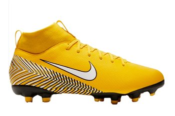 aeb344bb7 Nike Superfly 6 Academy GS MG Football Boots - Youth - Amarillo White-Black