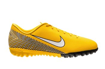 Nike VaporX 12 Academy Football Boots - Youth - Amarillo Black-White - Click a850c5010f53e