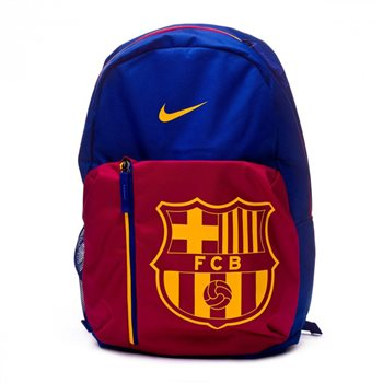 4c9214bf815 Nike FC Barcelona 2018 19 Stadium Backpack - Youth - Deep Royal Blue University  Gold   Buy Online   TheGAAStore.com