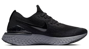 best sneakers c5106 84528 Nike Epic React Flyknit 2 Running Shoes - Womens - Black Black Anthracite