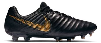 reputable site 1dc2a 3df1d Nike Legend 7 Elite FG Football Boots - Mens - Black Metallic Gold - Click