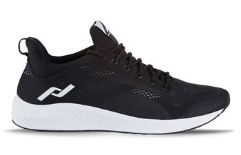 Pro Touch OZ 1.0 Running Shoes - Mens - Black  - Click to view a larger image