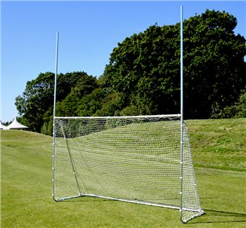 Precision Training Multi Sport Steel 10ft x 6ft Goal  - Click to view a larger image