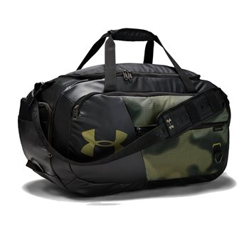 Under Armour Undeniable 4.0 Duffel - MD - Range Khaki  - Click to view a larger image