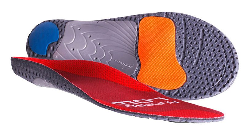 pretty nice bcae9 7c6da Currex Run Pro Low Arch Insoles - Click to view a larger image