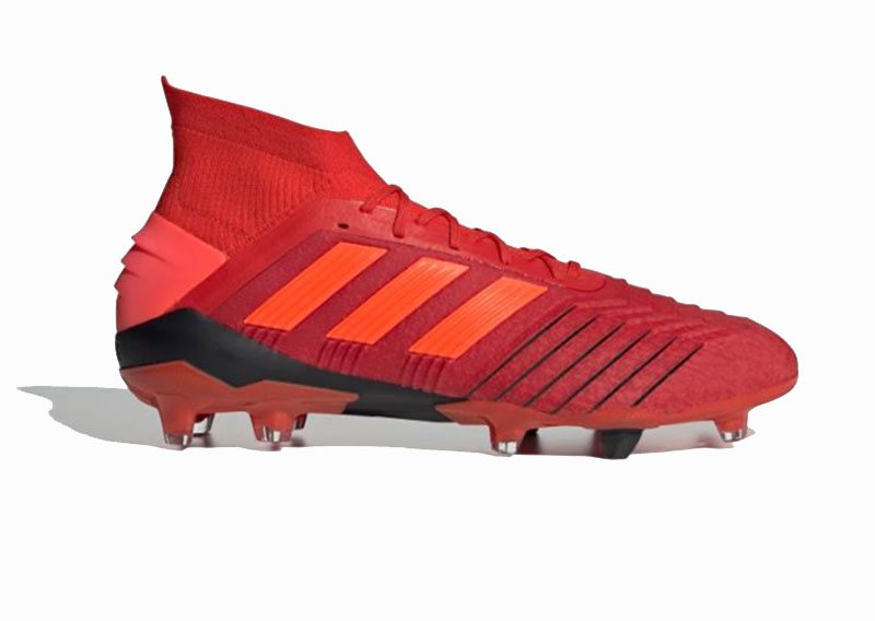 adidas Predator 19.1 FG Football Boots - Adult - Click to view a larger  image 27f4e417d9