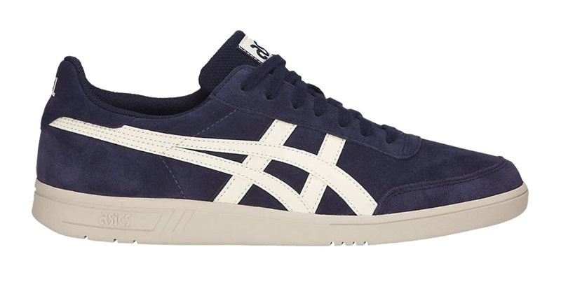 7cf76a2d7b92 Asics Gel-Vickka Trainers - Mens - Midnight Ivory - Click to view a