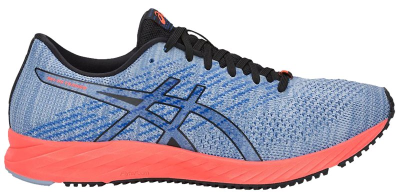 fe7212d1b3f7 Asics Gel-DS Trainer 24 Running Shoes - Womens - Mist Illusion Blue ...